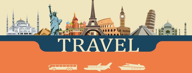 แนะนำสถานที่ท่องเที่ยวทั่วโลกที่คุณอยากไป