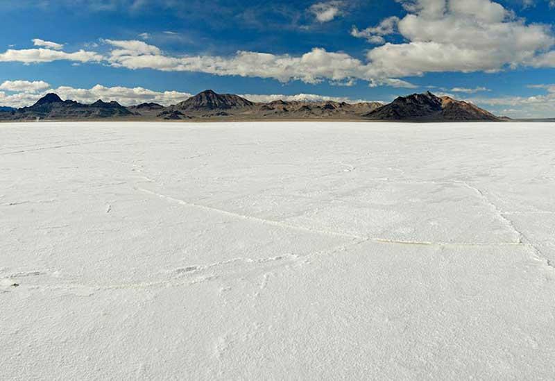 Salt-Flats